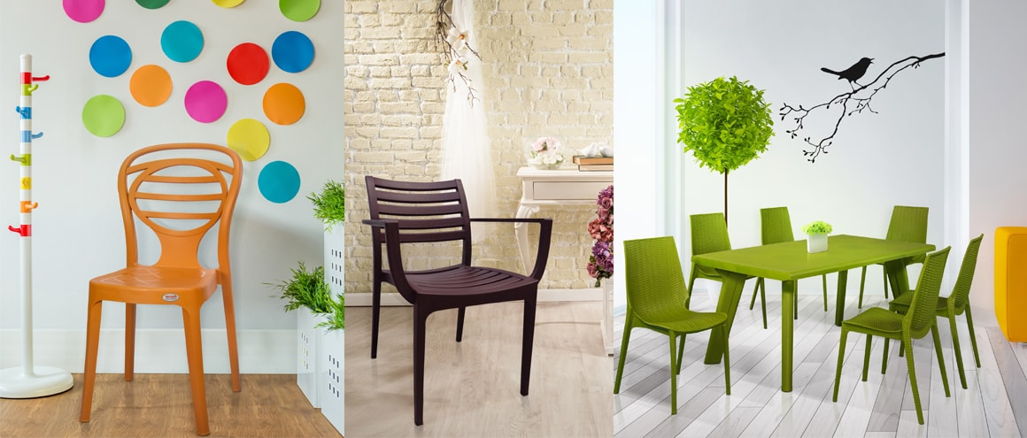Plastic Chairs Modern Designer Plastic Furniture Plastic Chair