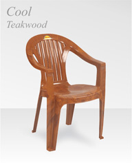 Cool-teakwood
