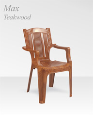 Max Teakwood