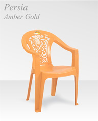 Persia Amber Gold