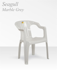 Seagull Marble Grey