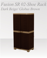 fusion sr2 darkbeige globus brown