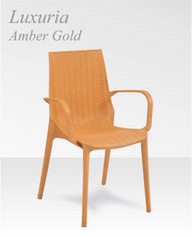 Luxuria amber gold