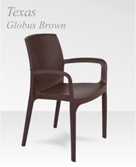 Texas Globus Brown