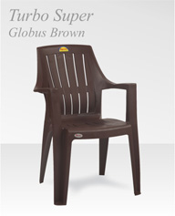 Turbo Super Globus brown