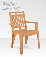 Windsor Amber Gold