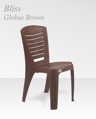 Bliss Globus Brown