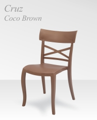 Cruz coco brown