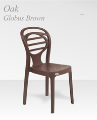 Oak Globus Brown
