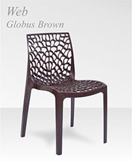 Web Globus Brown
