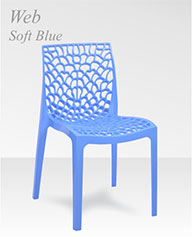 Web Soft Blue