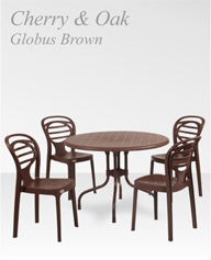 cherry-with-oak-globus-brown