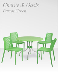 cherry-with-oasis-parrot-green