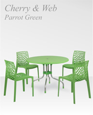cherry-with-web-parrot-green