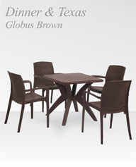 dinner-with-texas-globus-brown