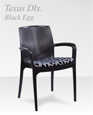 texus deluxe black egg