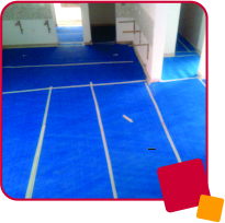 Floor Protection Sheet Tile Protection Sheet Floor Protection Tile ...