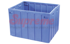 Roto Moulded Crates7