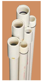 UPVC Column Pipes 1