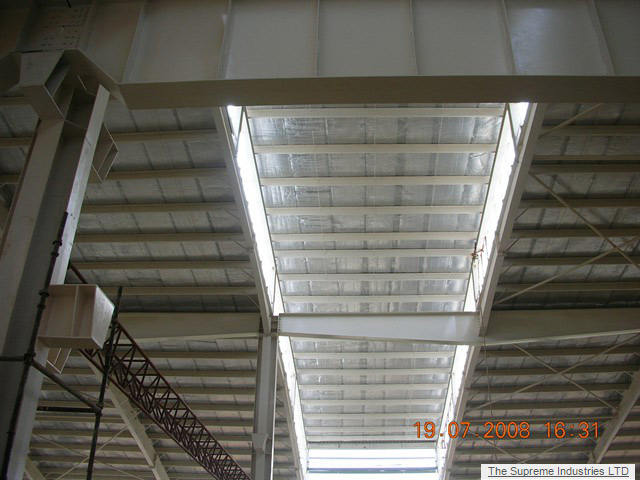 Duct Insulation Sound Insulation Thermal Insulation Duct