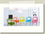 Kids Combo Chairs