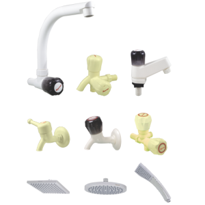 Aquakraft Bath Fittings