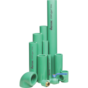 Indo Green PP-R Hot and Cold Water System