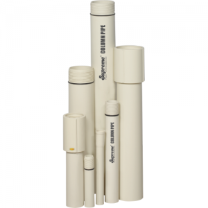 Column Pipes for Submersible Pumps