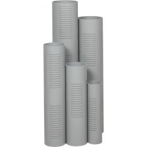 Percolation Pipes Screen Slotted Pipes