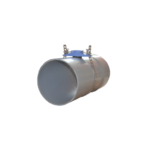 Strap Saddle - Pressure Piping System Solvent Weld