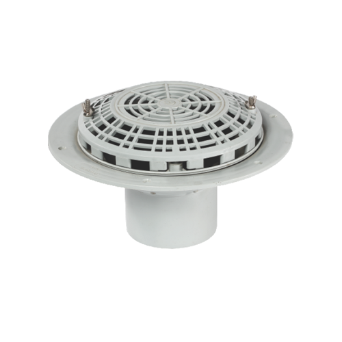 Siphonic roof Outlet - Pasted Type Fitting - SWR Drainage System