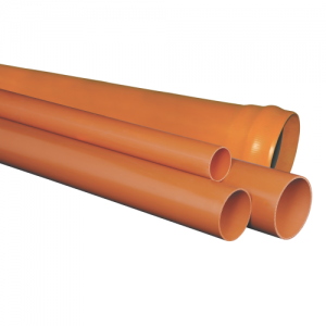 Eco-Drain Hi-tech Structured Wall Pipes as per IS16098
